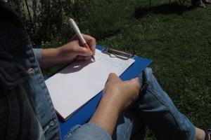 schrijvend naar kunst kijken 4-8-15 - 11