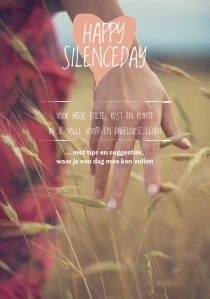 happysilenceday_cover