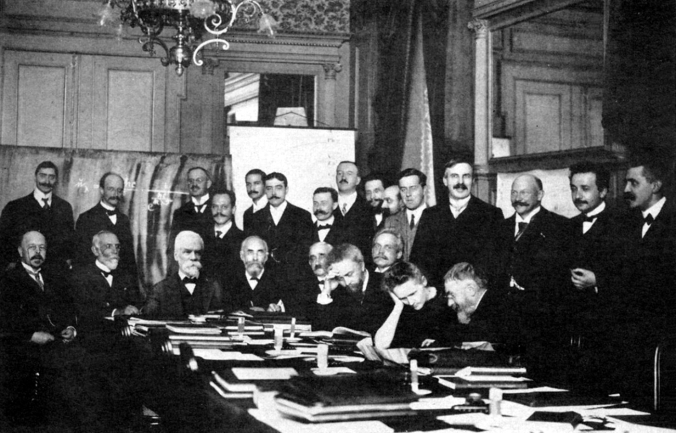 1911_solvay_conference